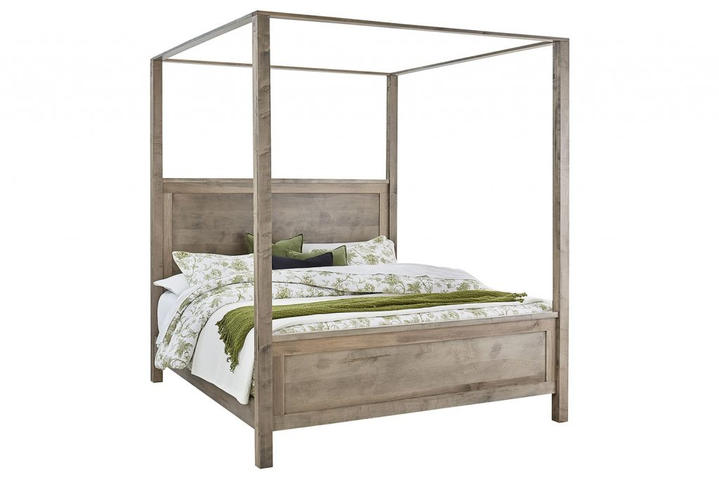 Durham Canopy Bed